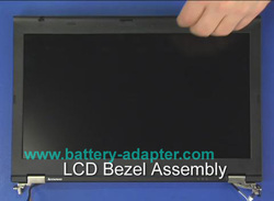 Replace Thinkpad T430 LCD inverter-1