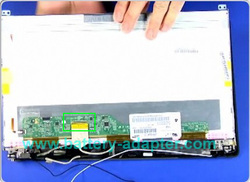 Replace Lenovo Ideapad Z560 Z565 LCD Cable