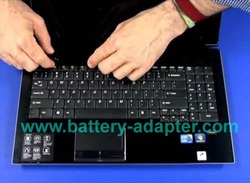 Replace Lenovo G560 G565Keyboard-1