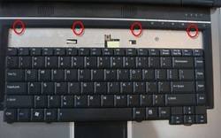 Replace Asus F3 keyboard-3