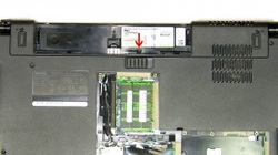 Replace Dell Studio 1555 Keyboard-1