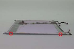 Replace Acer Aspire 3680 5050 5570 Hinge-9