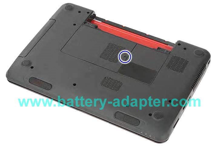 Replace Dell Inspiron 15R N5110 M5110 CPU Cooling Fan