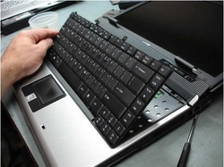 Replace Acer Aspire 3620/ TravelMate 2420 Keyboard-3