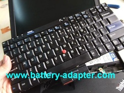 Replace Thinkpad X200 Keyboard-4