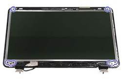 Remove Dell Inspiron 15R M5010 N5010  Hinges -4