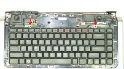 Replace Dell Studio 1555 Keyboard-3