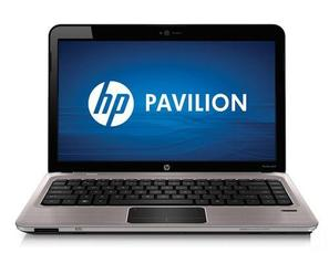 HP Pavilion DM4 Keyboard-1