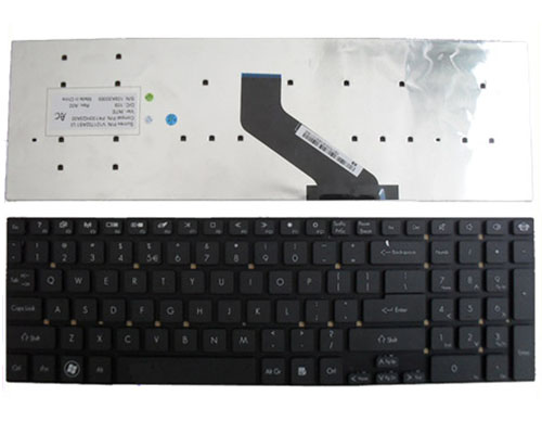 Replace Acer Aspire 5755 5755g Keyboard Pk130in1b00