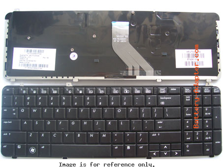 Replace Remove Hp Pavilion Dv6 Keyboard