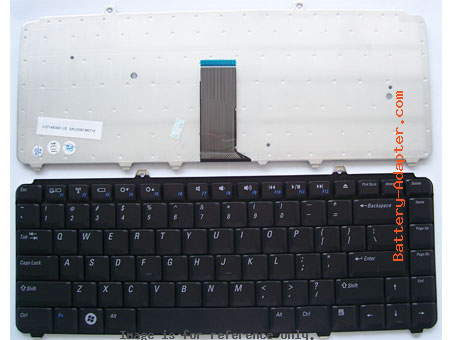 Replace Dell Xps M1330 Inspiron 1525 Keyboard