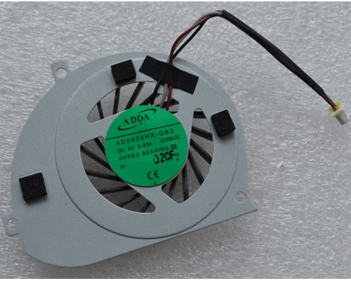 Replace Toshiba Satellite T135 T135d Fan Ksb0405ha 9e73