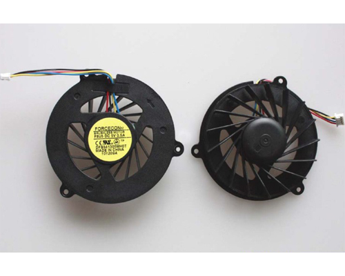 Replace Asus G50vt G51vx G60vx M50s Cpu Fan